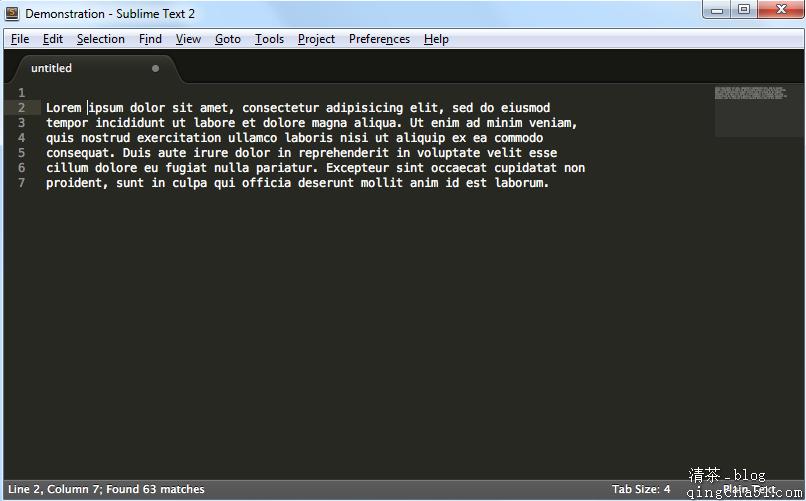 推荐两款不错的代码编辑器工具  简单 轻巧 实用